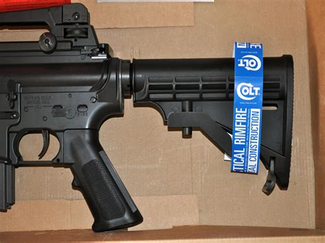 Colt Ar 15 22 Cal Prices