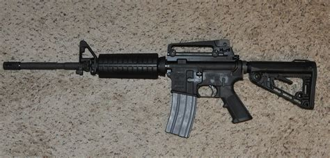 Colt Ar 15 For Sale 6920