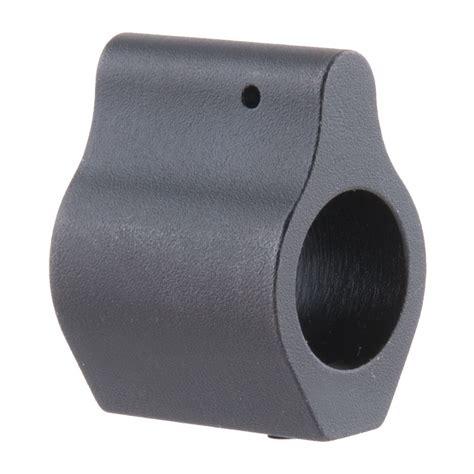 Colt Ar 15 Low Profile Gas Block