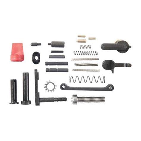 Colt Ar Lower Parts Kit