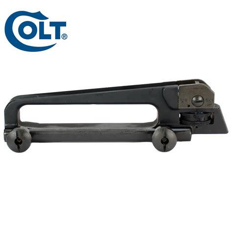 Colt AR15 Carry Handle - Help
