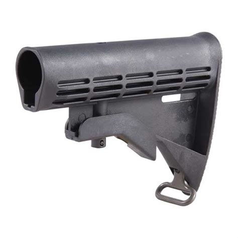 Colt Ar15 Stock Assy Collapsible Oem Blk Brownells Se And Shop For Low Price Shop Swabs Brownells Price Low And