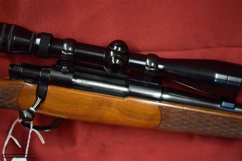 Colt Coltsman Bolt Action Rifles