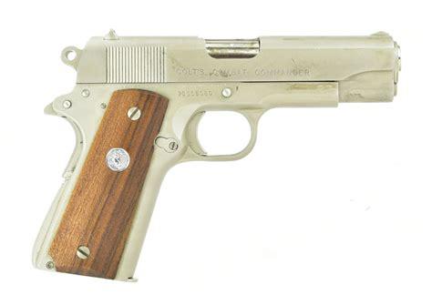 Main-Keyword Colt Combat Commander.