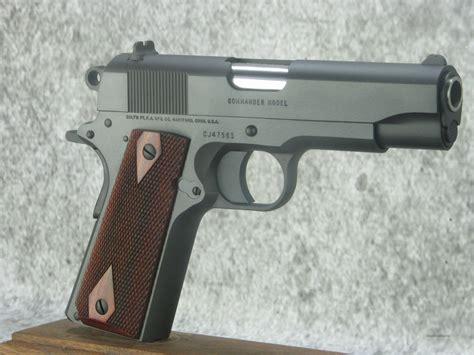 Colt Commander 1911 Government Model