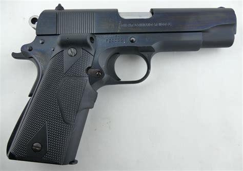 COLT COMMANDER SERIES PISTOL - Wolff Gunsprings