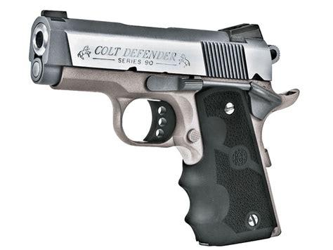 Colt Concealed Carry Handguns