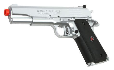 Colt Delta Elite 1911 Spring Pistol Airsoft Gun