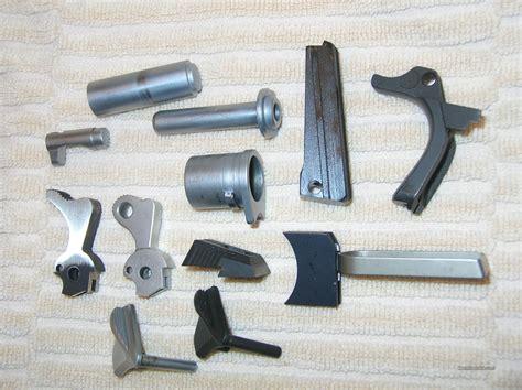 Colt Factory 1911 Parts