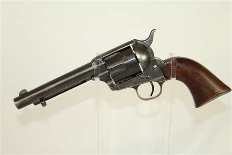 Firearms Colt Firearms.