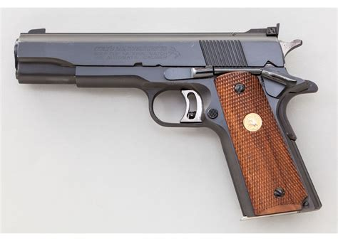Colt Gold Cup Main Spring Questions - Shooters Forum