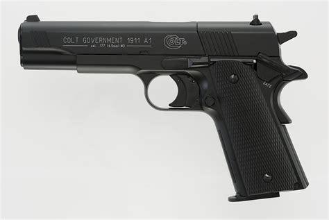 Colt Government 1911 A1 Pellet Gun
