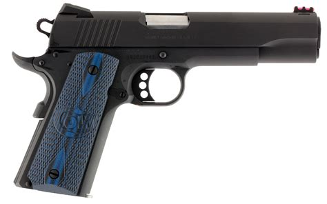 Colt Government Competition 1911 9mm