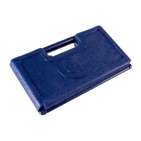 COLT Handgun Storage Case - Brownells France