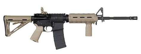 Colt Le6920 Ar 15 Magpul Edition At Walmart