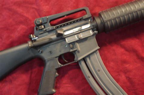 Colt M16 For Sale At Budsgunshop Com