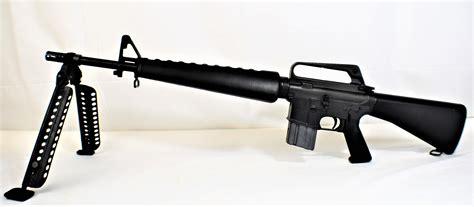 Colt M16a1 Bipod