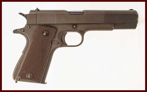 Main-Keyword Colt M1911a1.