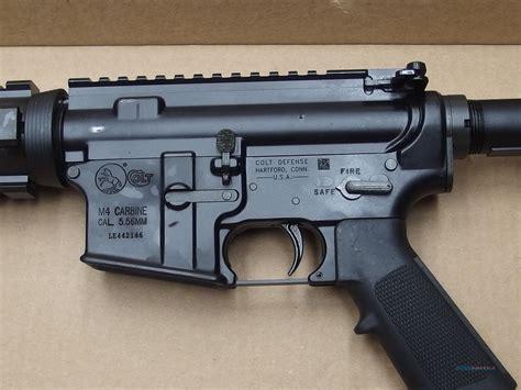 Colt M4 6920