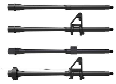 Colt M4 Barrel Specs And Colt M4 Cqb Barrel For Sale