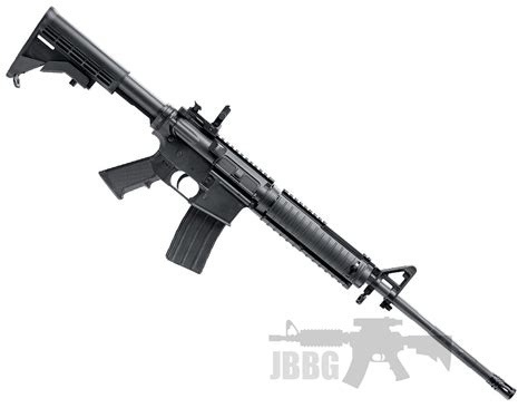 Colt M4 Carbine Air Rifle