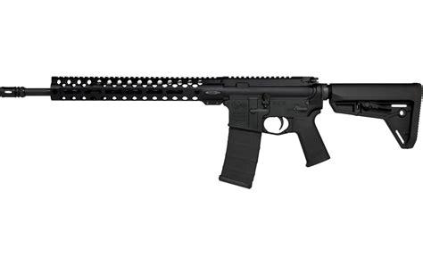 Colt M4 Combat Unit Carbine 5 56mm With Centurion Arms Rail