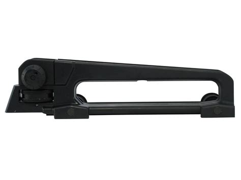 Colt M4 With Carry Handle And Cz 455 3 Barrel Combo For Sale