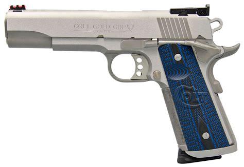 Colt Mfg O5072xe 1911