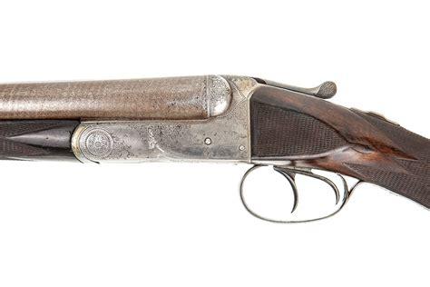 Colt Model 1883 Double Barrel Shotgun
