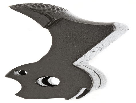 Colt Model 1911 Wide Spur Hammer-Stainless