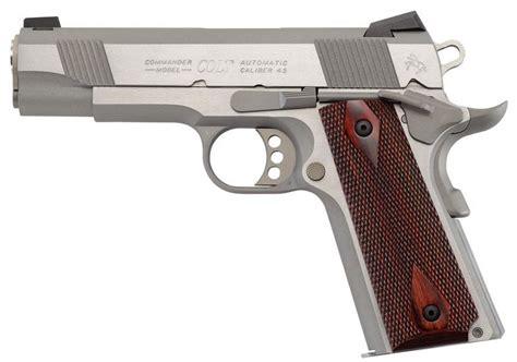 Colt O4012XSE XSE Series 8 1 45ACP 4 25 - BudsGunShop Com