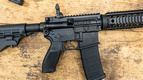 Colt Or Sig Sauer Ar 15