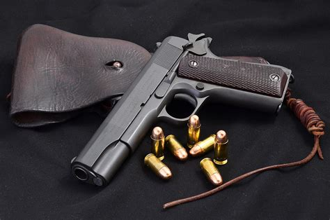 Colt Pistols 1911 For Sale Gunsinternational Com