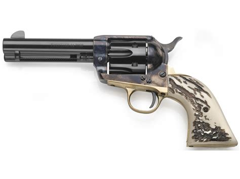 Colt Revolvers - Single Action Army - 3rd Gen For Sale