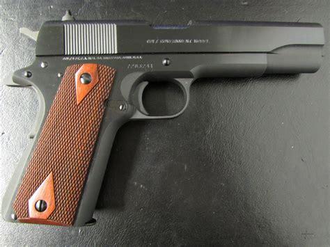 Colt Series 70 1911a1