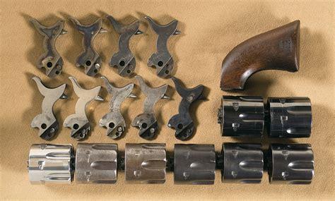 Colt Single Action Army Revolver Parts Gun Parts Corp