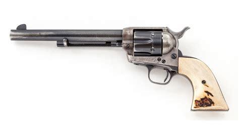 Colt Single Action Revolvers 2nd Gen Local Deals