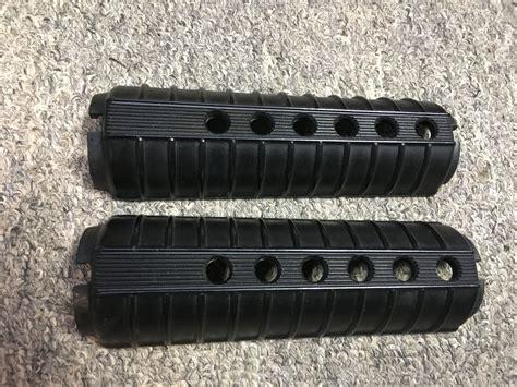 Colt Sp1 Handguards