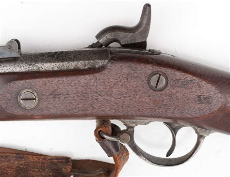 Rifle Colt Special Model 1861 Rifle Musket For Sale.