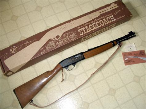 Colt Stagecoach 22 Long Rifle