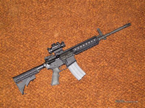 Rifle Colt Tactical Rifles For Sale.