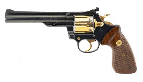 Colt Trooper Mk3 357 Magnum