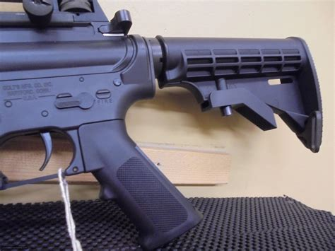 Colt Umarex M4 22 Long Rifle Carbine