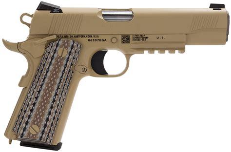 Colt USMC 1911 M45A1 Close Quarter Battle Pistol