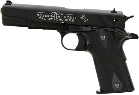 Colt Walther 22 1911 Review