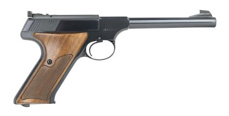 Colt Woodsman 22 Long Rifle Specification