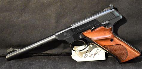 Colt Woodsman Automatic Pistol Caliber 22 Long Rifle