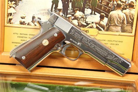 Colt Wwii 1911 Commemorative Edition