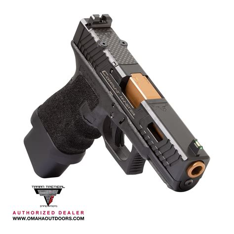 Combat Master Glock 19