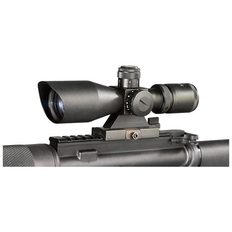 Combat Optics For Ar 15 And Full Auto Fire Control Group Ar 15